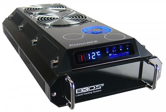 Best Deals On Koolance Exos 2 V2 Complete Water Cooling
