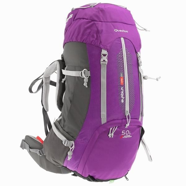 Quechua Symbium EasyFit 50L