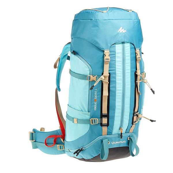Quechua Symbium EasyFit 60L