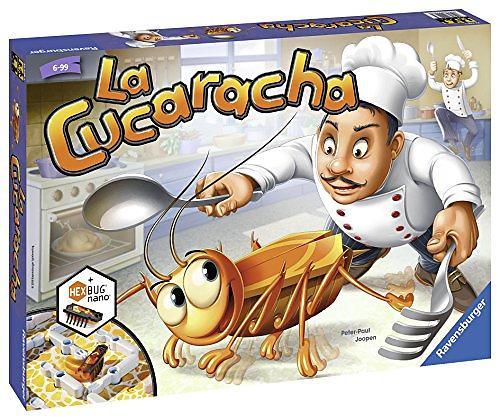 La cucaracha gioco da tavolo al miglior prezzo confronta - Metropoli gioco da tavolo prezzo ...