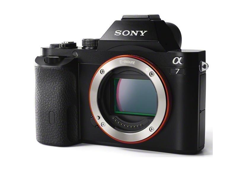 sony alpha a7 au meilleur prix comparez les offres de appareil photo reflex hybride sur. Black Bedroom Furniture Sets. Home Design Ideas