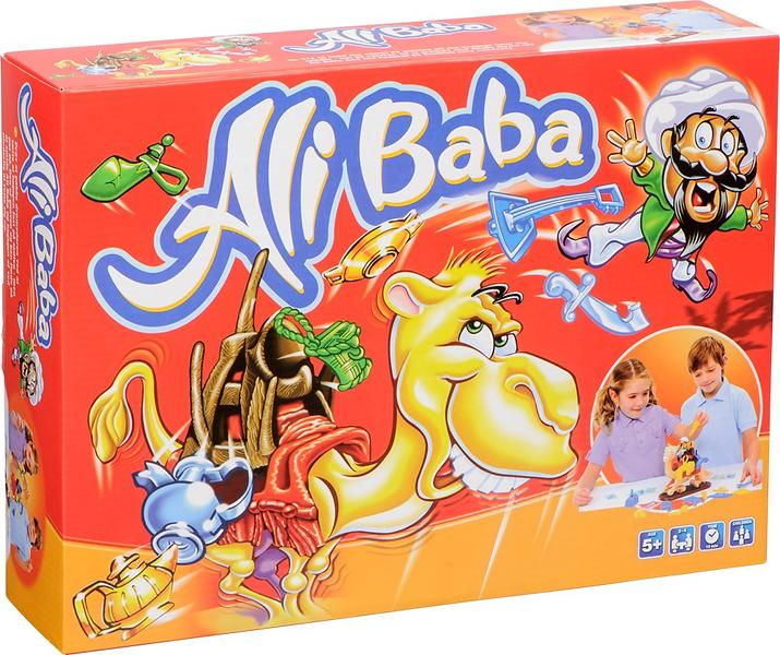 Best Deals On New Entertainment Alibaba And His Bucking