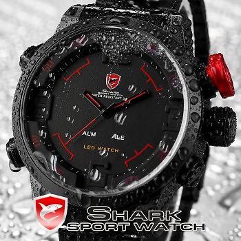 Shark Sport Watch SH105