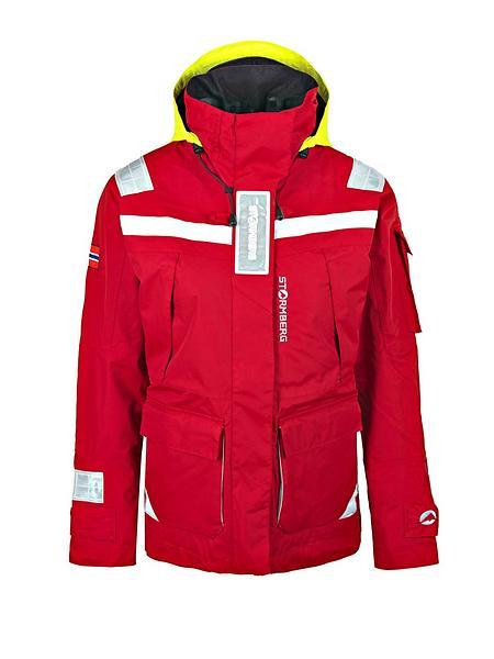 6bfacdaa Stormberg Oksøy Sail Jacket (Dame) Jakke - Relaterte produkter