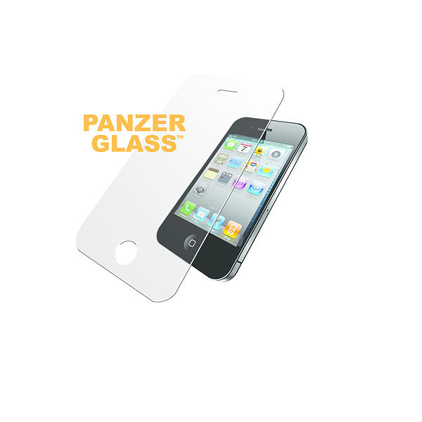 PanzerGlass Screen Protector for iPhone 4/4S