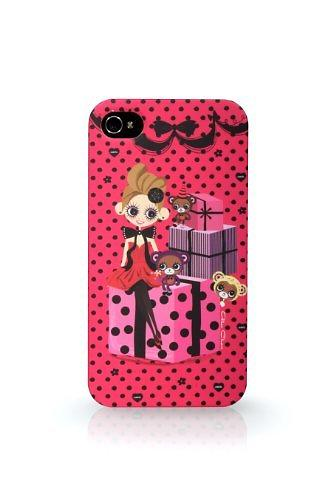 Odoyo Asteria X Le Gift for iPhone 4/4S