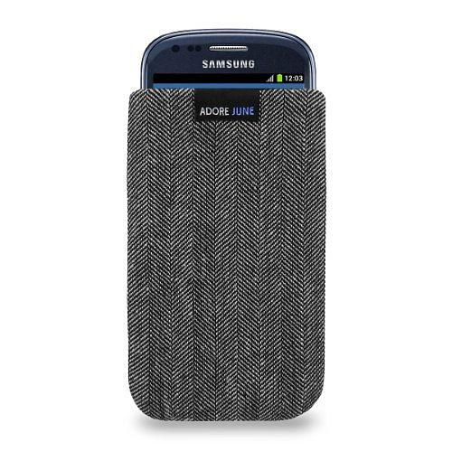 Adore June Business Case for Samsung Galaxy S III