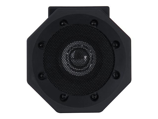 thumbsUp! Touch Boombox Speaker