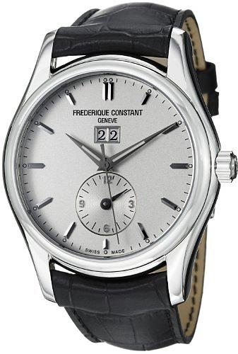 Frederique Constant Clear Vision FC-325S6B6