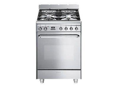 Storico dei prezzi di smeg cp60x9 inox cucina trova il - Smeg cucine prezzi ...