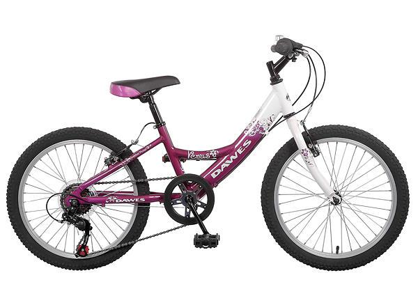 Best Deals On Dawes Venus 20 Quot Girls 2014 Bicycle Compare