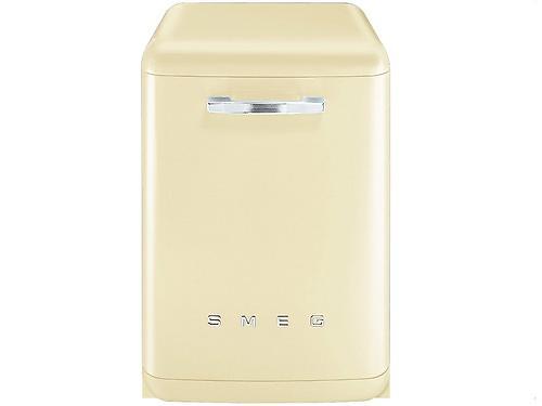 SMEG BLV2P-2 (Crema) Lavastoviglie al miglior prezzo - Confronta ...