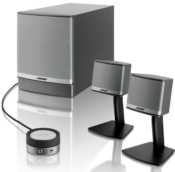 bose pc speakers. best deals on bose companion 3 series ii computer speakers - compare prices pricespy pc s