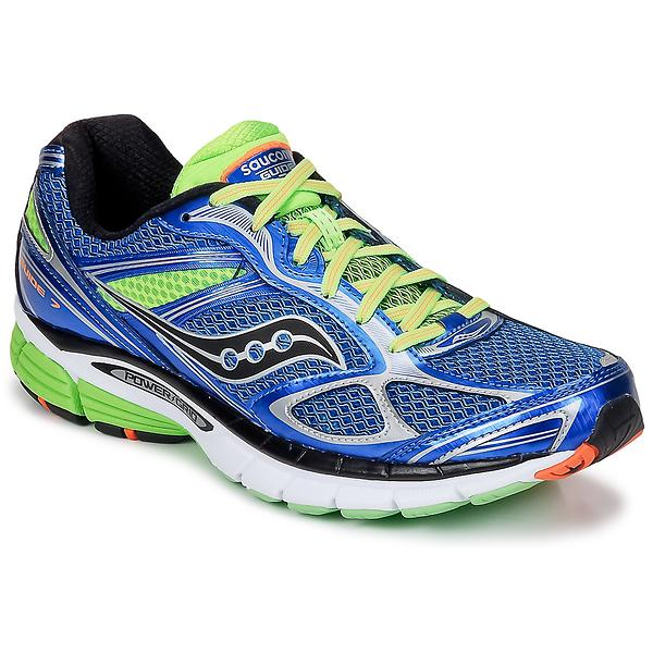 bfd4bce9 Saucony Guide 7 (Men's)