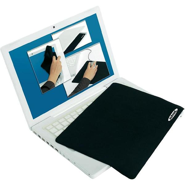 """Ednet 3-in-1 Notebook Protector Mouse Pad 10.2"""""""