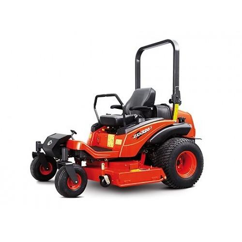 Best Deals On Kubota Zd326 Ride On Lawn Mower Compare