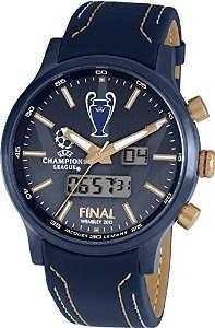 Jacques-Lemans UEFA Champions League U-41C