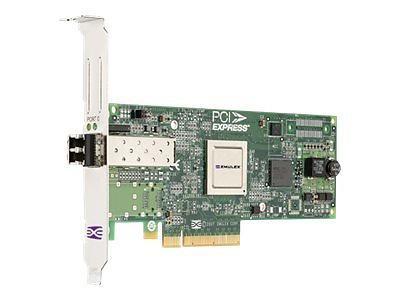 IBM LightPulse 8GB Single Port Fibre PCI-E