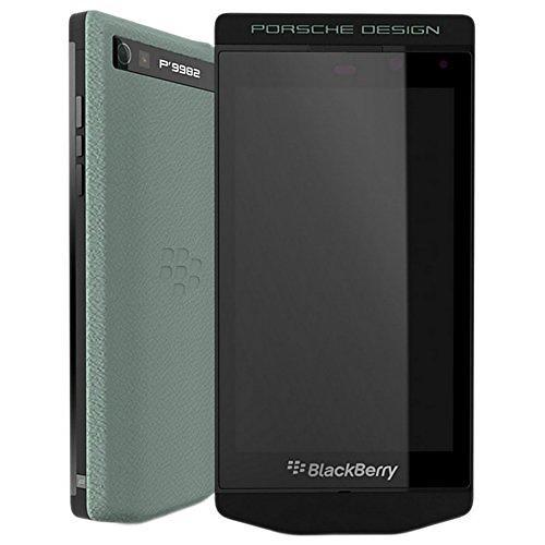 BlackBerry Porsche Design 9982