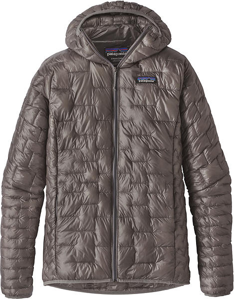 Patagonia Micro Puff Hoody Jacket (Donna)