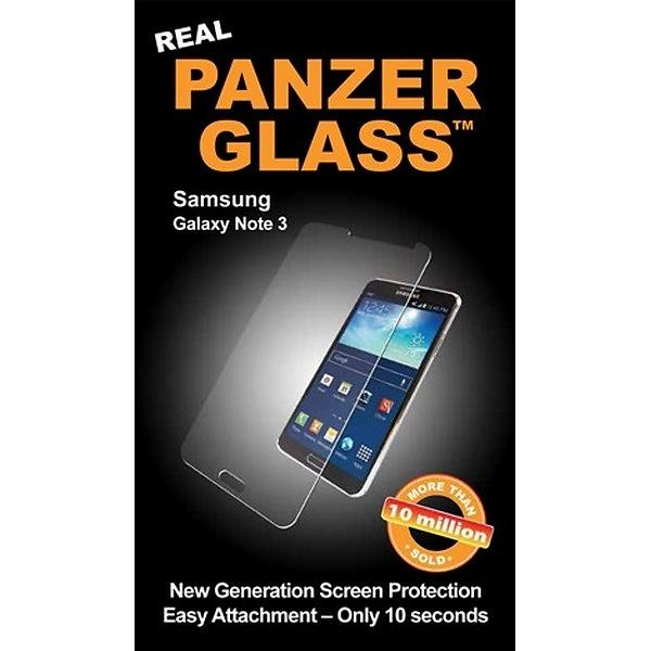 PanzerGlass Screen Protector for Samsung Galaxy Note 3