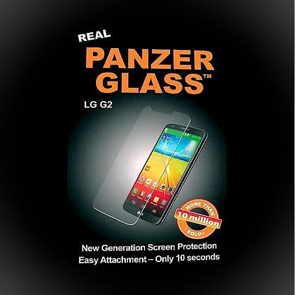 PanzerGlass Screen Protector for LG G2