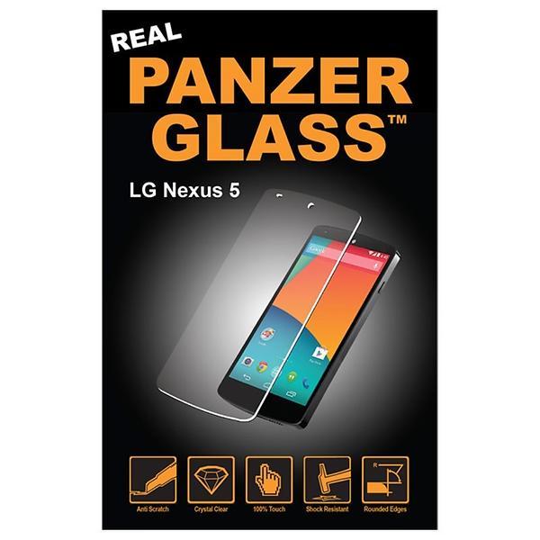 PanzerGlass Screen Protector for Google Nexus 5