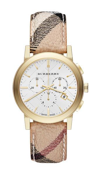 Burberry The City BU9752