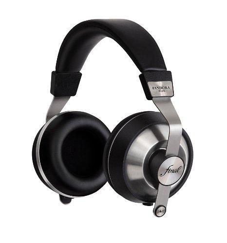 Final Audio Design Pandora VI