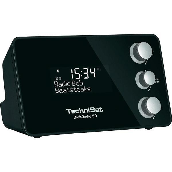 TechniSat DigitRadio 50
