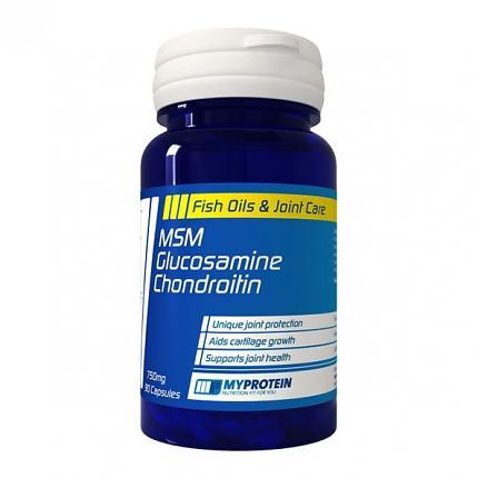 glucosamine chondroitin msm sverige
