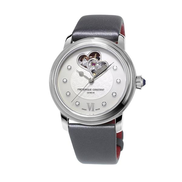 Frederique Constant World Heart Federation FC-310WHF2P6