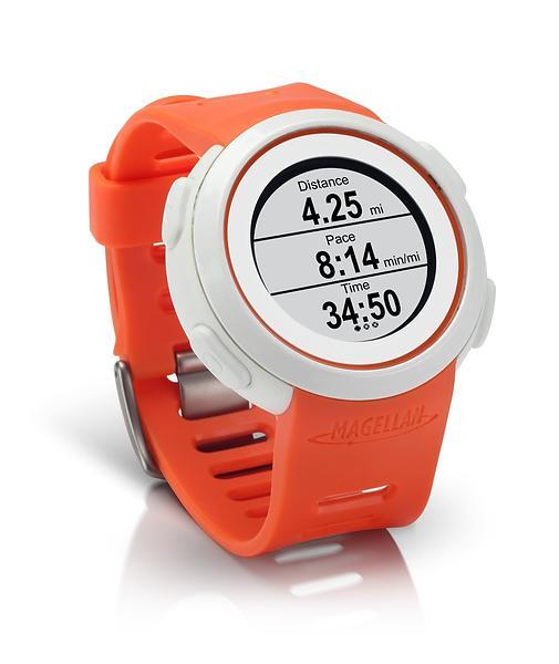 Best deals on Magellan Echo HRM Fitness Watch
