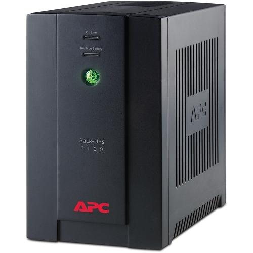 APC Back-UPS BX1100CI