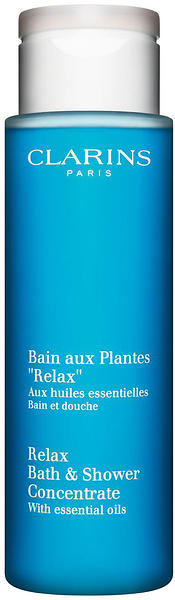 Best Deals On Clarins Relax Concentrate Bath Amp Shower