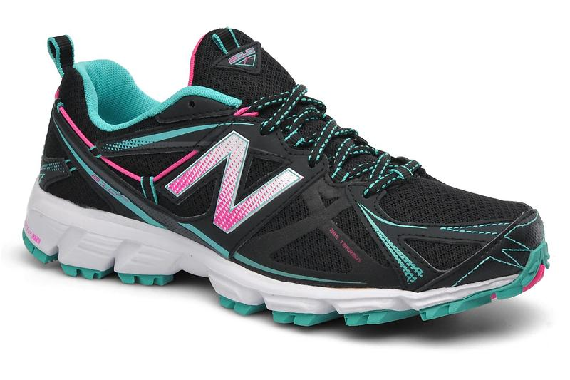 New Balance 610v3 Trail (Women's)