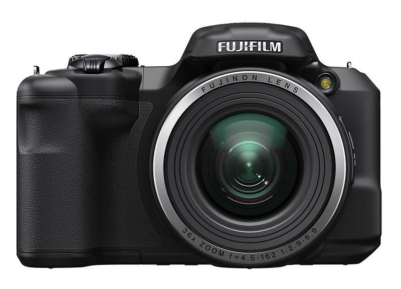 Les meilleures offres de fujifilm finepix s8600 appareil for Fujifilm finepix s5600 prix neuf