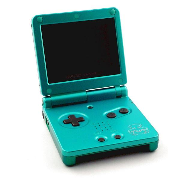 gameboy color skal
