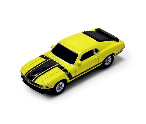 Autodrive USB Ford Mustang Boss 302 8GB