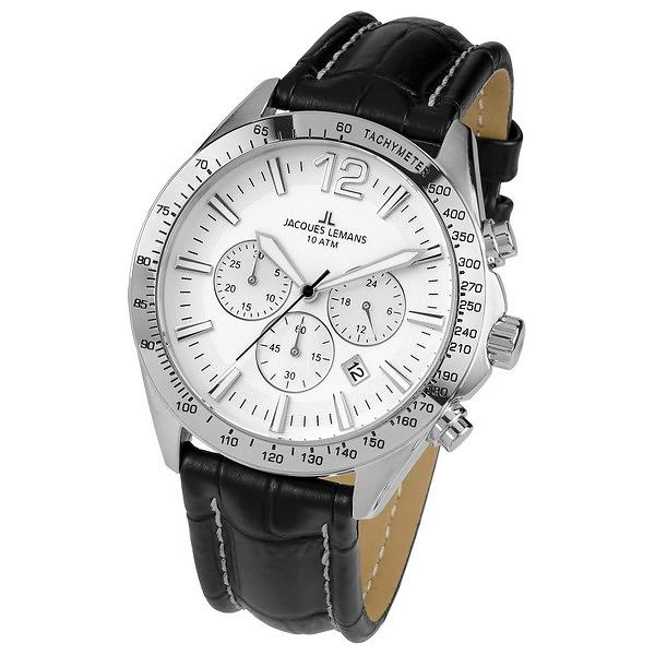 Jacques-Lemans Sport Power Chrono 1-1751B