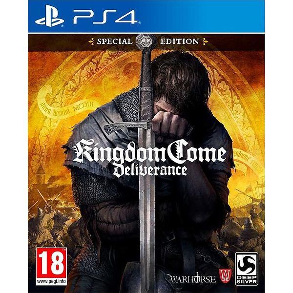 Bild på Kingdom Come: Deliverance från Prisjakt.nu