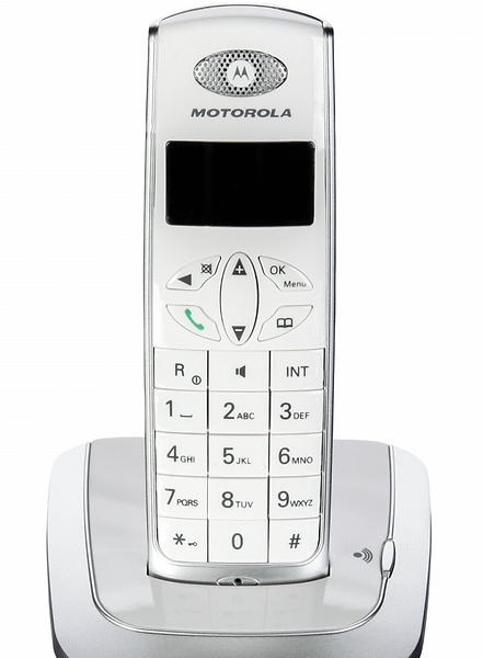 Motorola Home D501