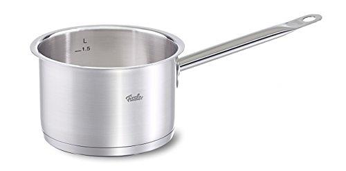 best deals on fissler original profi collection saucepan. Black Bedroom Furniture Sets. Home Design Ideas