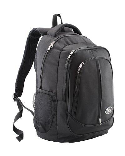 best deals on cabin max vienna backpack compare prices. Black Bedroom Furniture Sets. Home Design Ideas