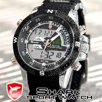 Shark Sport Watch Porbeagle SH042