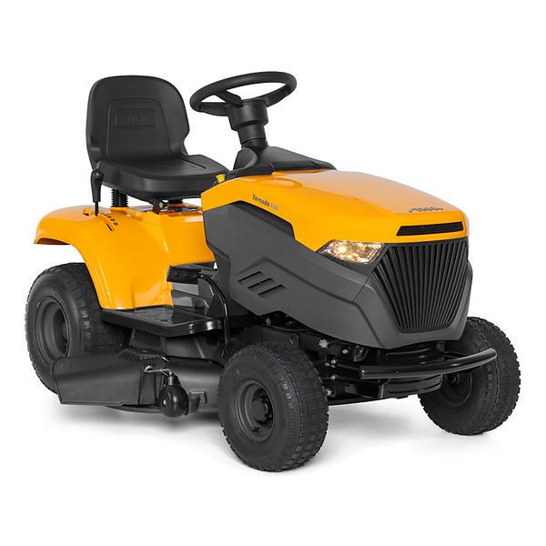 stiga tornado 2098 au meilleur prix comparez les offres de tracteur tondeuse sur led nicheur. Black Bedroom Furniture Sets. Home Design Ideas