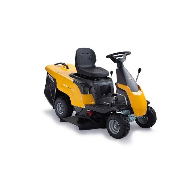 stiga combi 1066hq au meilleur prix comparez les offres de tracteur tondeuse sur led nicheur. Black Bedroom Furniture Sets. Home Design Ideas