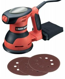 black and decker slipmaskin