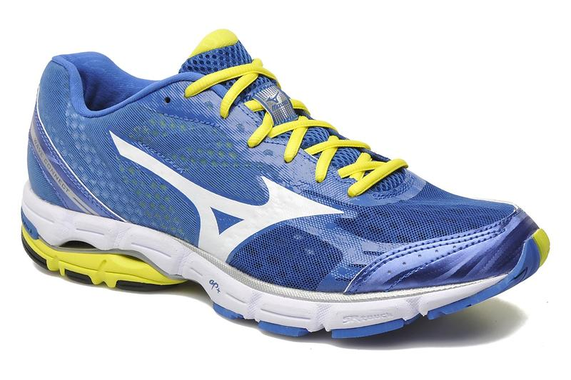 Mizuno Wave Connect (Uomo)