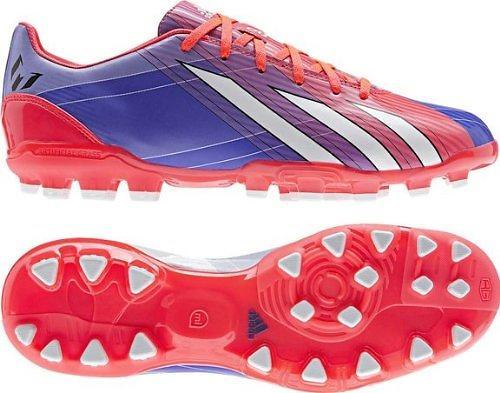 promo code 0cb22 19ad3 Historique de prix de Adidas F10 TRX AG Messi (Homme) Chaussures de football  - Trouver le meilleur prix